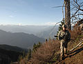 Flickr - The U.S. Army - Steep cliff patrol.jpg