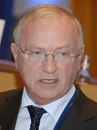 Minister-President of Flanders - Image: Flickr europeanpeoplesparty EPP Congress Bonn (630) (cropped)