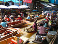 Floating market at Damnoen Saduak 2.JPG
