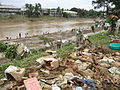 Flooding from Typhoon Ondoy (Ketsana), Philippines 2009. Photo- AusAID (10695637626).jpg