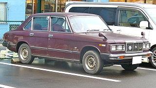 Isuzu Florian Motor vehicle