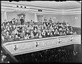 Fo30141711070039 Nationalteater - Nye Scene (tidl. Casino) Premiere, Terboven m. fl. 1941-01-07 (NTBs krigsarkiv, Riksarkivet, digitalarkivet.no).jpg