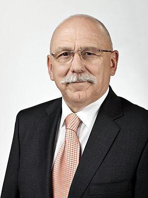 Lajos Fodor - Image: Fodor Lajos 2010