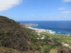 Mosteiros, Cape Verde - View of Mosteiros
