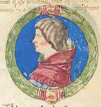 Duke of Ferrara and of Modena - Image: Folco I d'Este