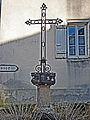 Fondremand. Croix de 1579, grande rue. 2015-03-06..JPG