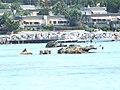 Fontane Bianche Beach Syracuse Italy - Creative Commons by gnuckx - panoramio (11).jpg
