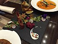 Food GOLDEN PEACOCK, ABU Sales Training Conference, The Venetian Macao, Macau, 皇雀印度餐廳, 澳門威尼斯人, 澳門 (17124313419).jpg