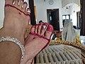 Foot art for Indian Wedding 1.jpg