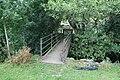 Footbridge Over the Mite (2) - geograph.org.uk - 537073.jpg
