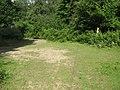 Footpath junction is Snipe Wood - geograph.org.uk - 1409130.jpg