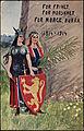 For Frihet, for Norskhet, for Norge, Hurra, 1814-1914.jpg