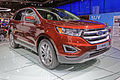 Ford Edge - Mondial de l'Automobile de Paris 2014 - 017.jpg