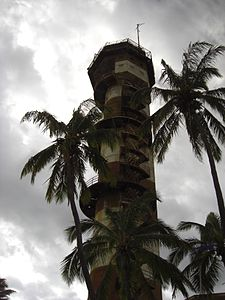 Ford Island Control Tower, Oahu, Hawaii, USA.jpg