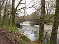 Forge Bridge - geograph.org.uk - 761624.jpg