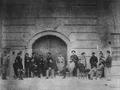 FortWarren POWs Massachusetts CivilWar USArmyMilitaryHistoryInstitute.png