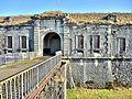 Fort Ordener. Ancienne entrée.jpg