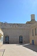 Fort St. Angelo interior 04.jpg