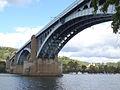 Fortieth St Bridge span.jpg