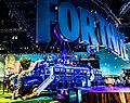 Fortnite at E3 2018 (42051785354).jpg