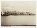 Fotografi av Tarragona. Panorama - Hallwylska museet - 104753.tif