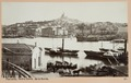 Fotografi från Marseille - Hallwylska museet - 104512.tif