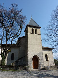 Seyssinet-Pariset,  Auvergne-Rhône-Alpes, France