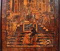Fra Damiano da Bergamo, dossale del presbiterio di s. domenico, 1528-38, 07 martirio di s. caterina d'alessandria 02.JPG