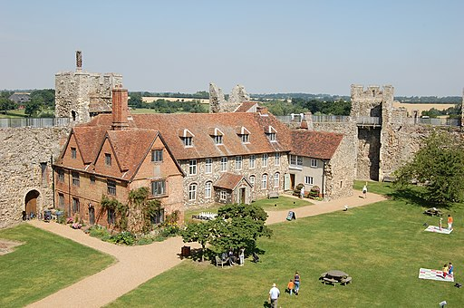 Framlingham Castle -Suffolk-8