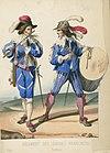 France, 1575-1650. Henry III, Henry IV, Louis XIII (NYPL b14896507-1235499).jpg