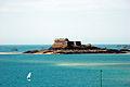France Bretagne Ille-et-Vilaine Dinard Fort Harbour 01.jpg