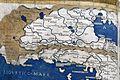 Francesco Berlinghieri, Geographia, incunabolo per niccolò di lorenzo, firenze 1482, 15 italia 02.jpg