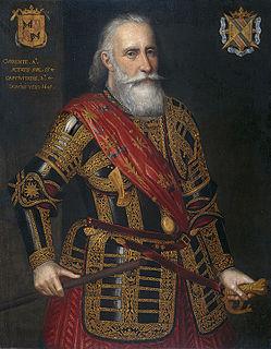 Francisco de Mendoza Spanish nobleman and diplomat