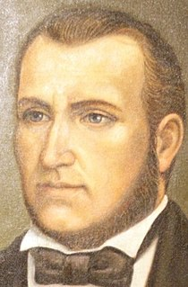 1835 Central American federal election