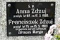 Franciszek Zdzuj, the organists in Witkowo.JPG