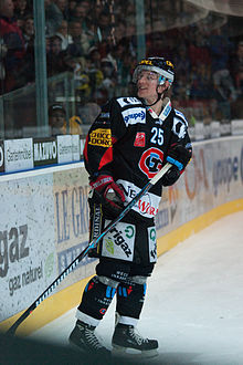 Description de l'image Franco Collenberg - Fribourg-Gottéron vs. Genève-Servette, 6th March 2010-2.jpg.