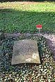 Frankfurt, Hauptfriedhof, Ehrengrab Jakob Fürchtegott Dielmann.JPG