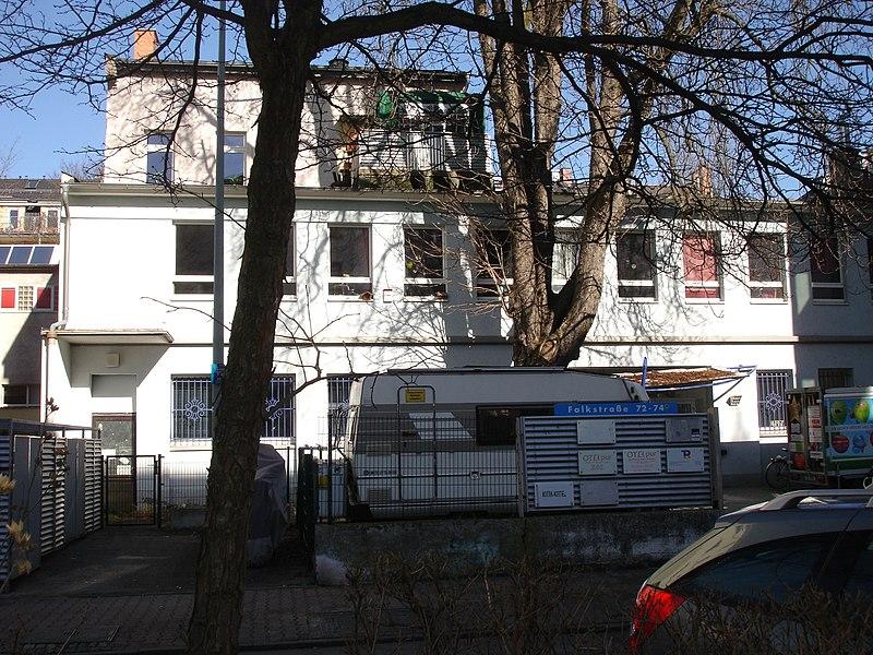 File:Frankfurt-Bockenheim, Falkstraße 72-74, Nachkriegsbebauung A.JPG