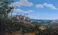 Frans Post: Vista de Olinda. Rijksmuseum