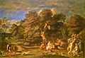 Frans Wouters - Landscape with nymphs and satyrs.JPG