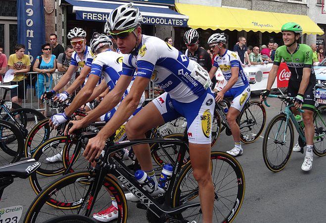 Frasnes-lez-Anvaing - Tour de Wallonie, étape 1, 26 juillet 2014, départ (C31).JPG