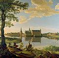 Frederiksborg by Baratta 1652.jpg