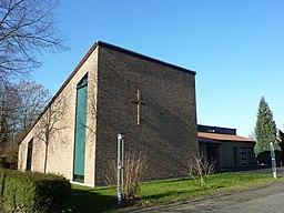 Friedenskirche Sinnersdorf (1)