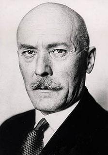 Friedrich-Werner Graf von der Schulenburg German diplomat
