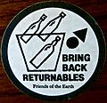 Friends of the Earth Bring back Returnables sticker.jpg