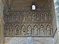 Friso de la fachada meridional (Iglesia de Santa María de Villasirga).jpg