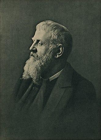 Frits Thaulow - Image: Fritz Thaulow (1847 1906) (7859299524)