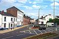 Front Street, Pontefract - geograph.org.uk - 225989.jpg