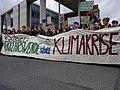 Front banner of the FridaysForFuture demonstration Berlin 15-03-2019 36.jpg