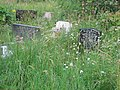 Fryston Cemetery - geograph.org.uk - 198045.jpg